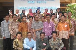 Workshop di  LPMP